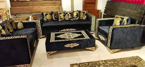 New Design Attractive luxury Sofa