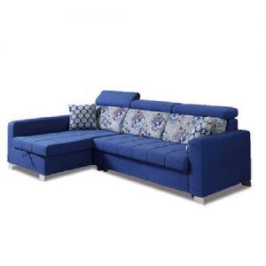 Corner Bubble sofa