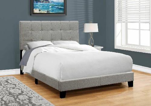 New Design Brick Bed