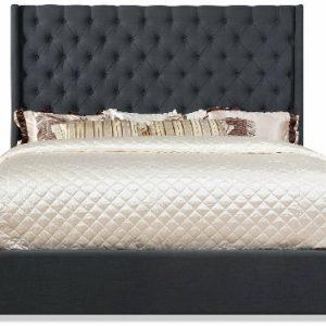 Strait Quilt Bed New Design