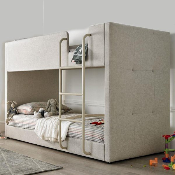 Full Cution Space Saving Bunk Bed