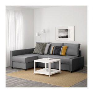 Corner Cum Double bed