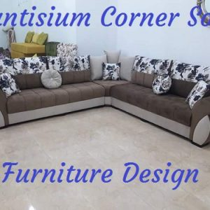 New Design Corner Sofa in Rawalpindi and Islamabad