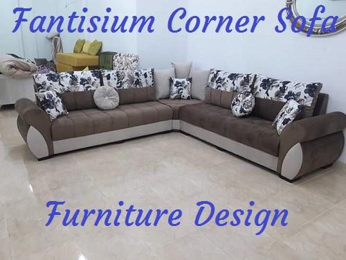 New Design Corner Sofa in Rawalpindi and Islamabad