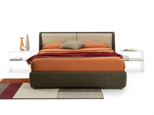 Wing Full Cution King Size Bed