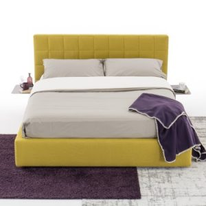Enix Full Cution bed