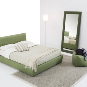 QuLeaf Fabric Bed