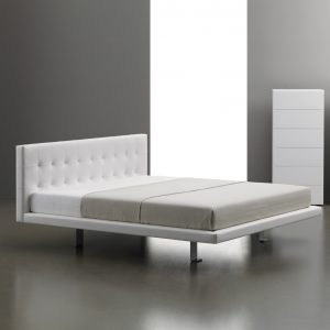 AURURA QUILTED BED