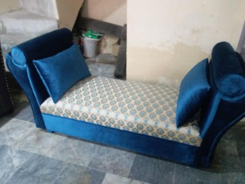 Furniture Design pakistan Riho is a Backless Setee