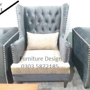 Furniture Design Pakistan Takoric Sofa