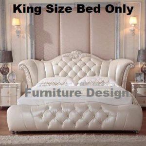 New Design Luxury Bed